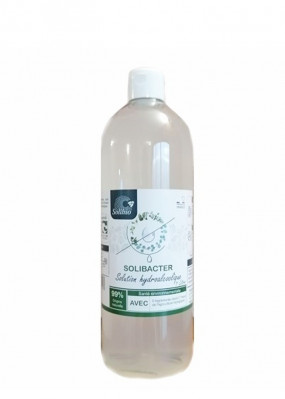 Solution hydroalcoolique - Solibacter